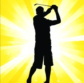 Get the Golf Day app